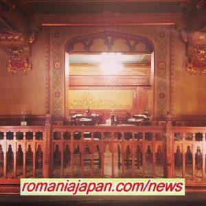 ブカレストの有名ルーマニアレストラン、Caru' cu Bereに行ってみた ルーマニア人特派員のスペシャルレポート