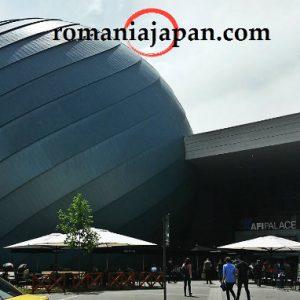 AFI Palace Cotroceniというショッピングモールへ行ってみた ルーマニア人特派員のスペシャルレポート
