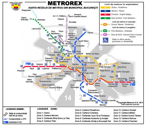 harta-metrou-bucuresti