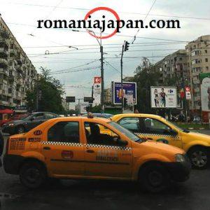 衝撃のルーマニアのぼったくりタクシー事情と安全にタクシーで移動する方法 okataiのスペシャルレポート