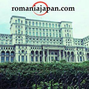 ブカレストの観光スポット 国民の館を紹介